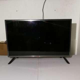 LG 32吋 3D Smart TV 32LB6500