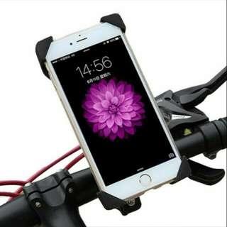 腳踏車/機車手機支架