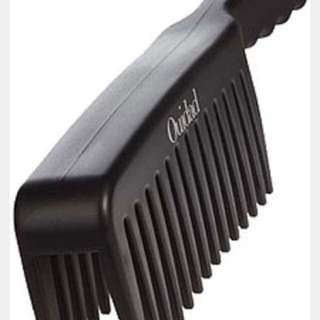 Special Double Detangler Comb for Curly Hair