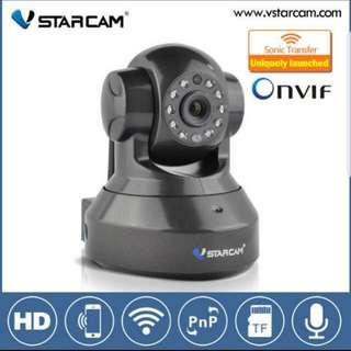 Starcam 360 ipcam brand new