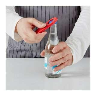 Alat Pembuka Tutup Botol Ikea Stam