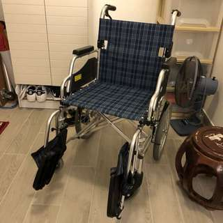 MiKi 輪椅