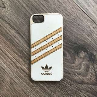 Adidas iPhone 5 case