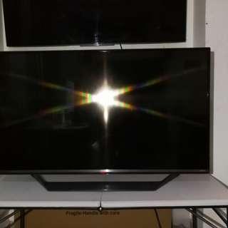 LG 49吋 4K Smart TV 49UF7700