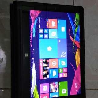Lenovo, Tab Komputer Yoga 2