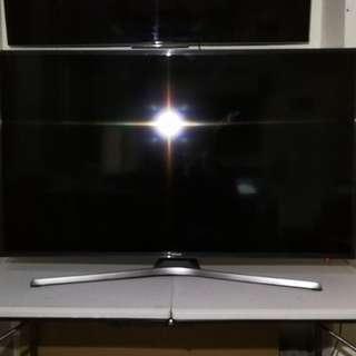 Samsung 49吋 4K Smart TV UA49MU6310