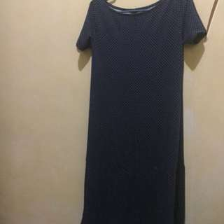 stradivarius dress