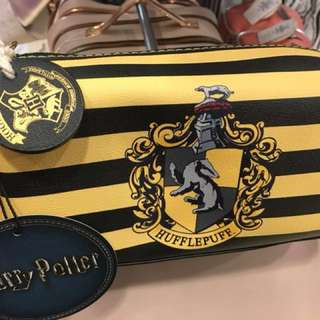 🇬🇧哈利波特🇬🇧化妝包 cosmetic case bag harry potter