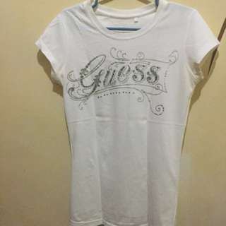 authentic guess