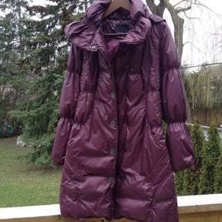 YNG Italy Coat