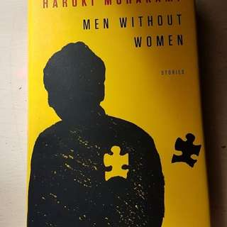 Men Without Women (2017 short story collection)
