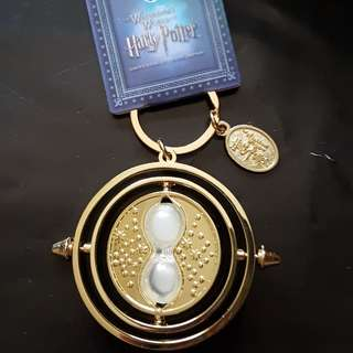 Time Turner Keychain