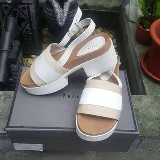 Wedges pedro original store
