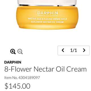 Darphin 8-Flower Oil Cream