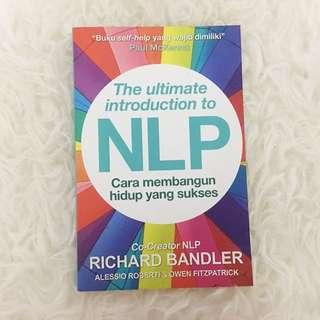 The Ultimate Introduction to NLP Cara Membangun Hidup yang Sukses