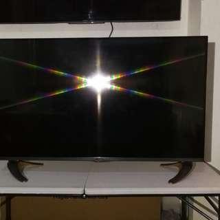 LG 42吋 無邊框 3D Smart TV, 42LB6700