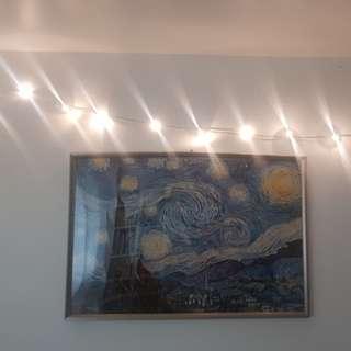 Van Gogh Starry Night Print