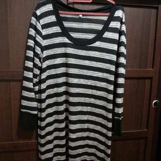 maternity clothes size l to xl