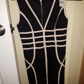 Brand new dress from M size Small