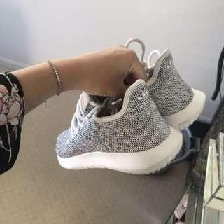 Adidas tubular Sneakers size 7