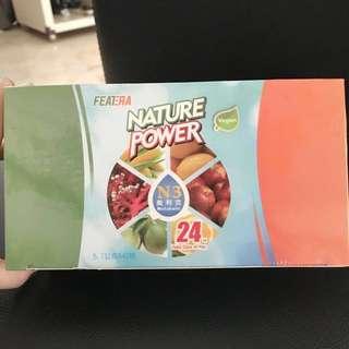 Natural power-N3 Metabolic(vegan)