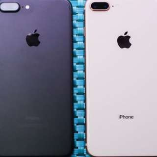 WANT TO BUY 8PLUS 64 256
