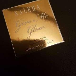 Saleha Beauty Highlighter