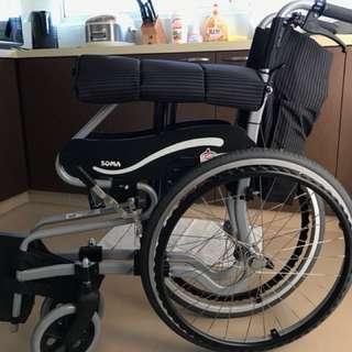 Wheel Chair ( new)