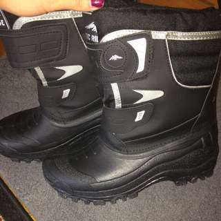 Arctic Ride winter boots