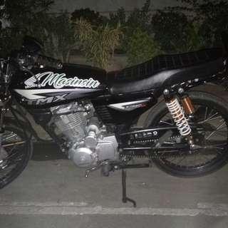 Honda TMX 155cc