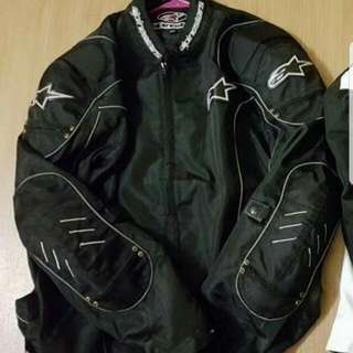 Motorcycle Touring Mesh Jacket