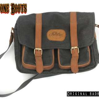 sling bag orginal leather rockstone