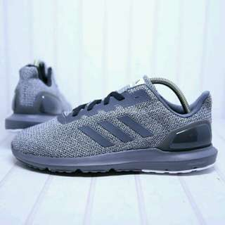 Adidas Cosmic II Triple Grey Original BNWB