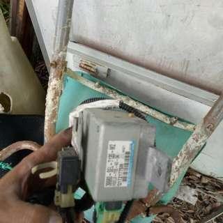 Power steering ECU honda city