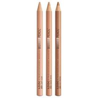 AUTHENTIC NYX WONDER PENCIL