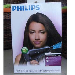 Philips SalonDry Active ION Hair Dryer HP4935