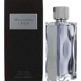 abercrombie & fitch cologne