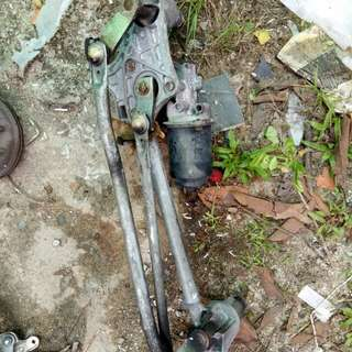 Honda city wiper motor