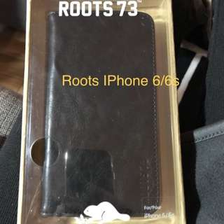 Roots IPhone 6/6s/7 Case