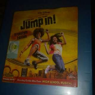 Jump in - VCD