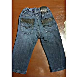 Authentic Guess Pants for Boys