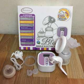 Breast Pump