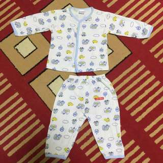 Baby Sleepsuit ( 6 Months till 12 Months )