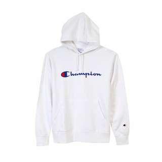 Champion Hoodie Logo (cut label)