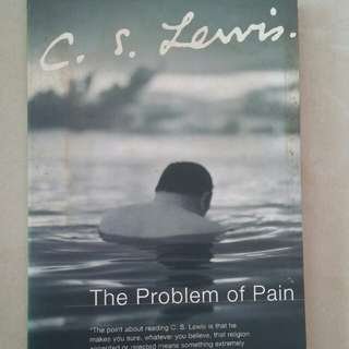 C. S Lewis, the problem of pain
