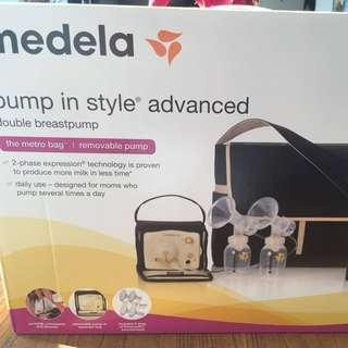 Medela Pump in Style Advanced (PISA)
