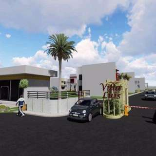 Subdivision Lot Only for Sale (Few units left)