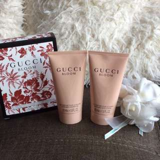 💝 NEW!! GUCCI Bloom Perfumed Travel Size / Gift Set