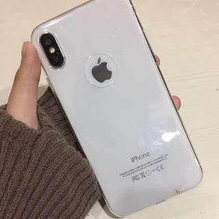 Iphone x HDC