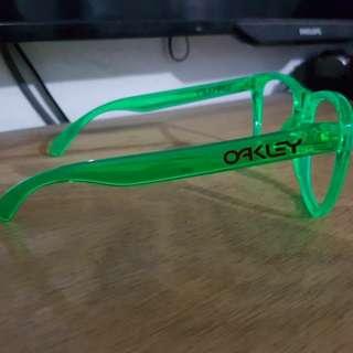 Oakley frogskin ANTIFREEZE